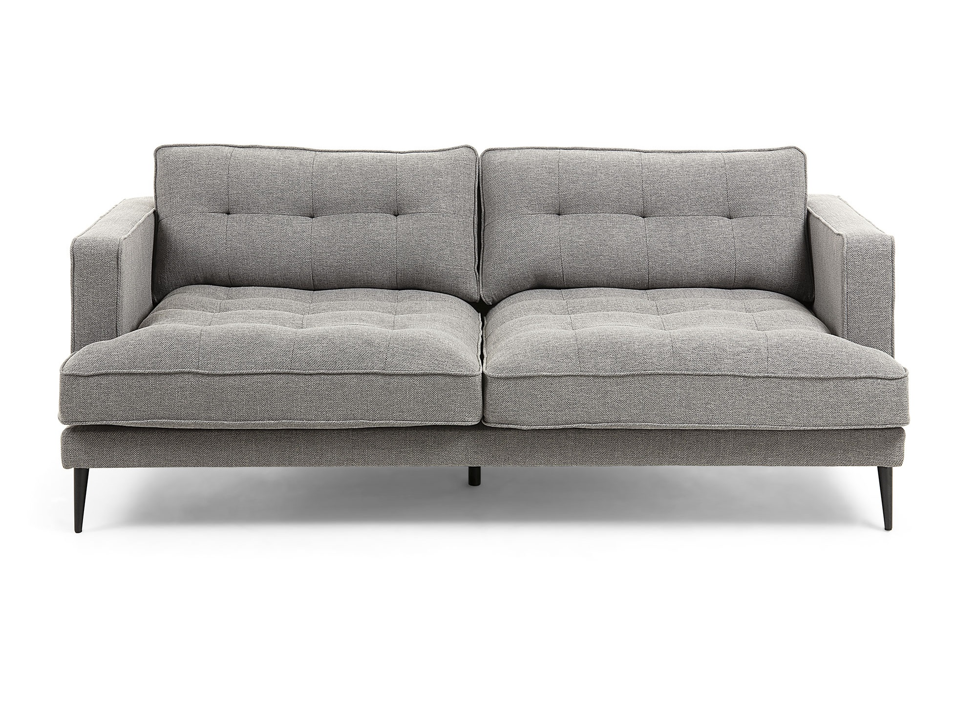 La forma диван vinny серый 134716/9