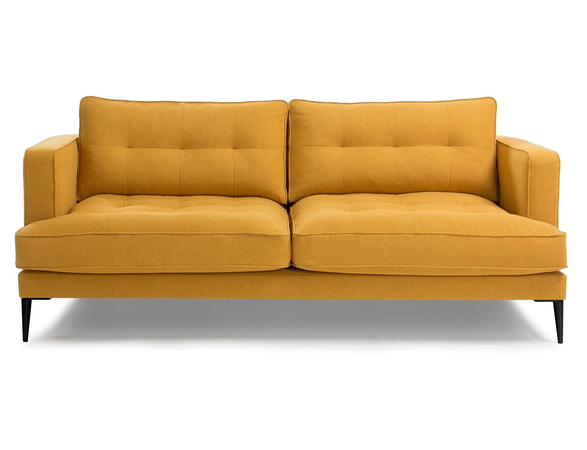 La forma диван vinny желтый 134715/4