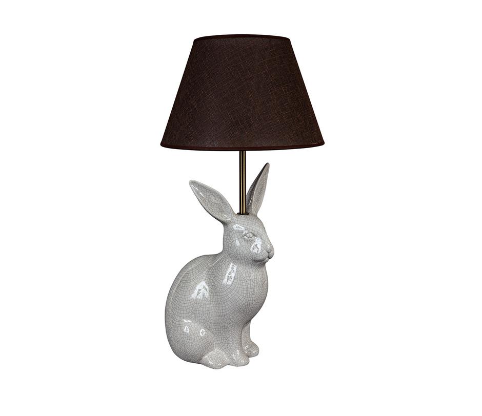 Настольная лампаДекоративные лампы<br>&amp;lt;div&amp;gt;Вид цоколя: E27&amp;lt;/div&amp;gt;&amp;lt;div&amp;gt;Мощность: 60W&amp;lt;/div&amp;gt;&amp;lt;div&amp;gt;Количество ламп: 1&amp;lt;/div&amp;gt;<br><br>Material: Металл<br>Ширина см: 30<br>Высота см: 65