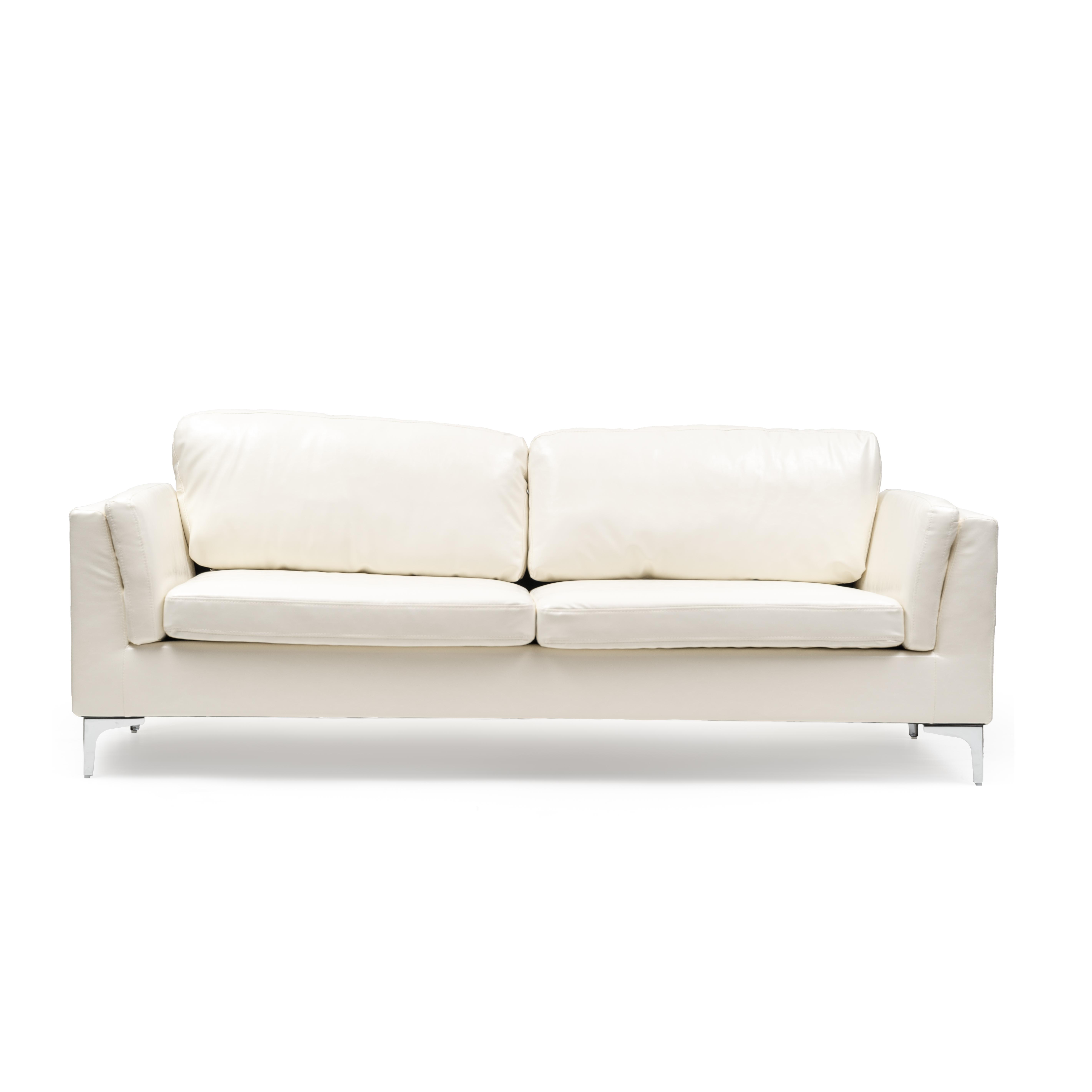 Kelly lounge диван kent белый 137212/3
