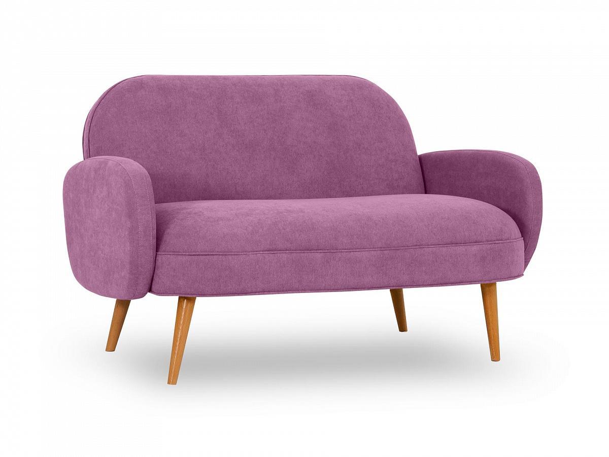 Ogogo диван bordo фиолетовый 138652/9