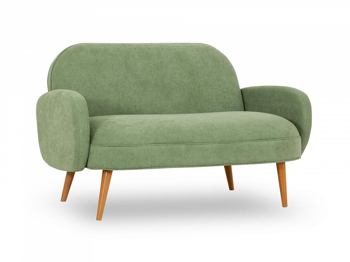 Ogogo диван bordo зеленый 138654/138696