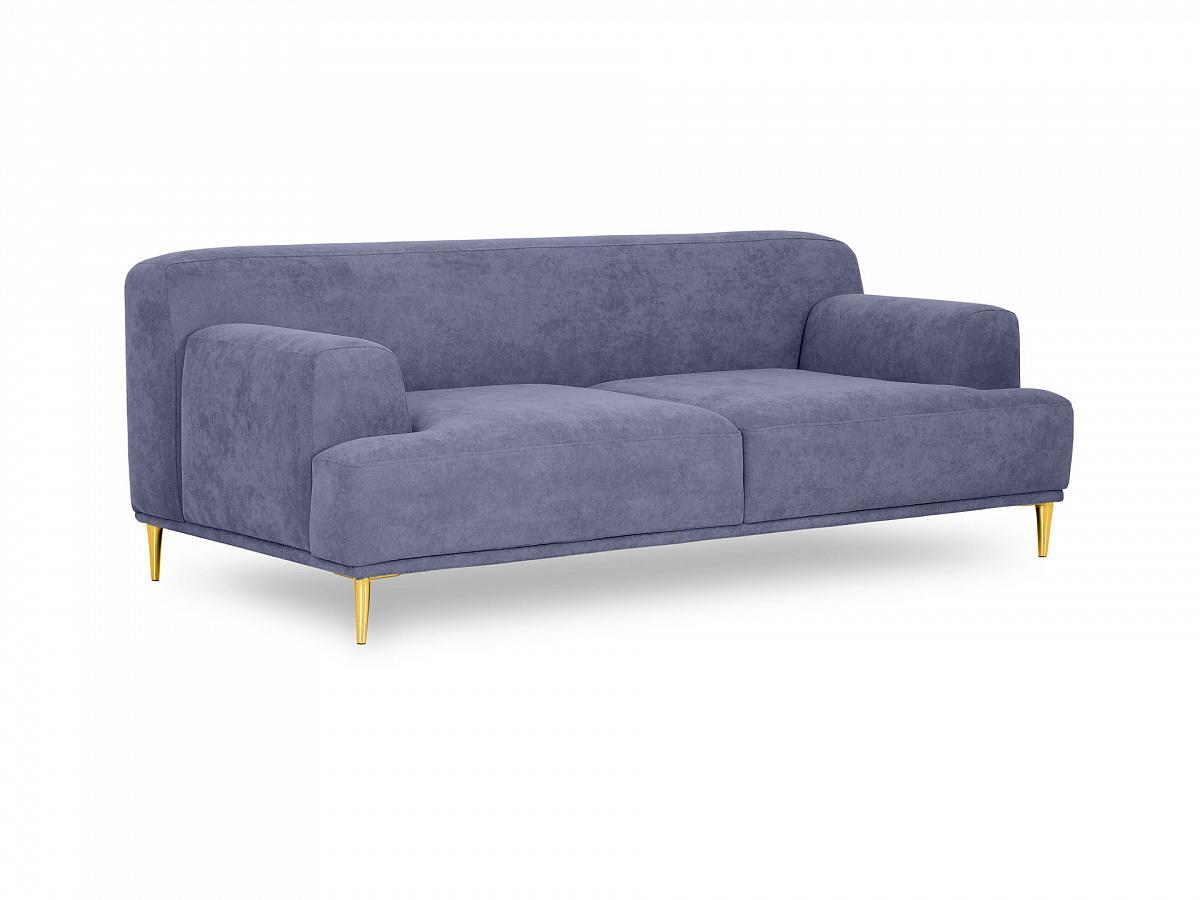 Ogogo диван portofino фиолетовый 138716/3