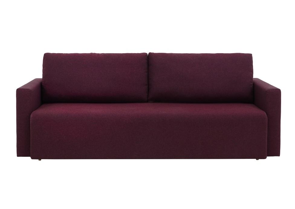 Ogogo диван kansas фиолетовый 138846/1