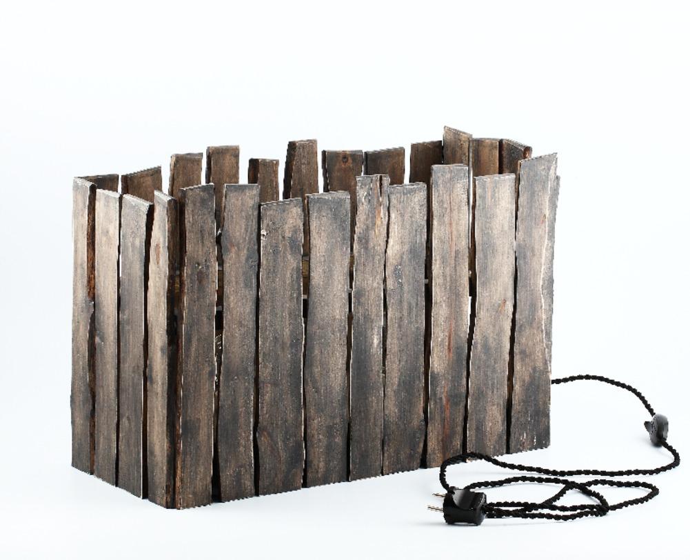 """IM Настольный светильник """"Quattro Fence"""""""