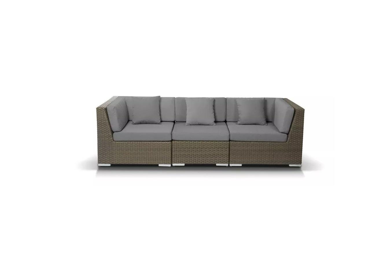 Outdoor диван беллуно 139716/4