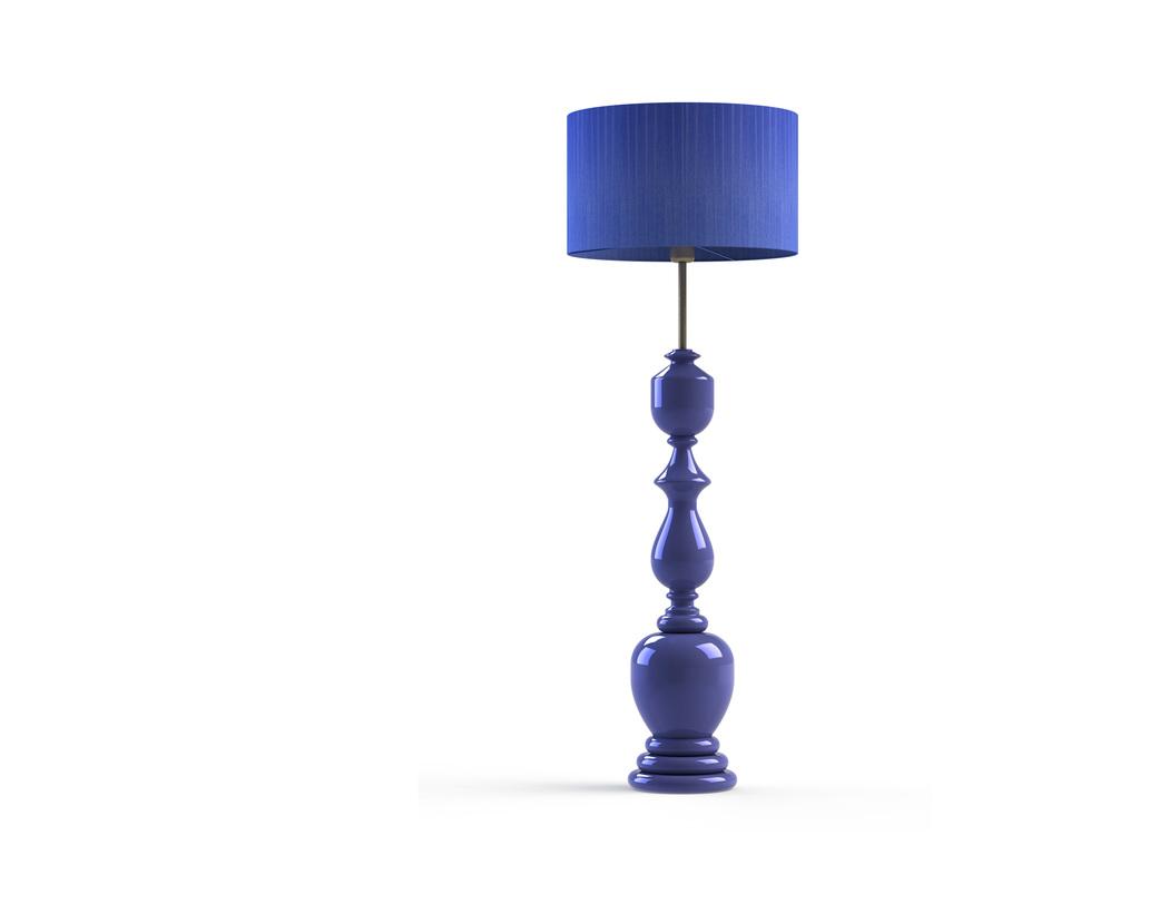 Торшер Grand violetТоршеры<br>Материал: абажур — металлический каркас, лента органза; арматура — дерево, сталь нержавеющая.<br>Цоколь:1хЕ27<br>Мощность: мах КЛЛ 20 w, 220 в, шнур с выключателем.<br>Цвет: фиолетовый<br><br>Срок изготовления: 2-3 недели<br><br>Material: Дерево<br>Length см: 40.0<br>Width см: 40.0<br>Depth см: 40.0<br>Height см: 120.0<br>Diameter см: 40.0