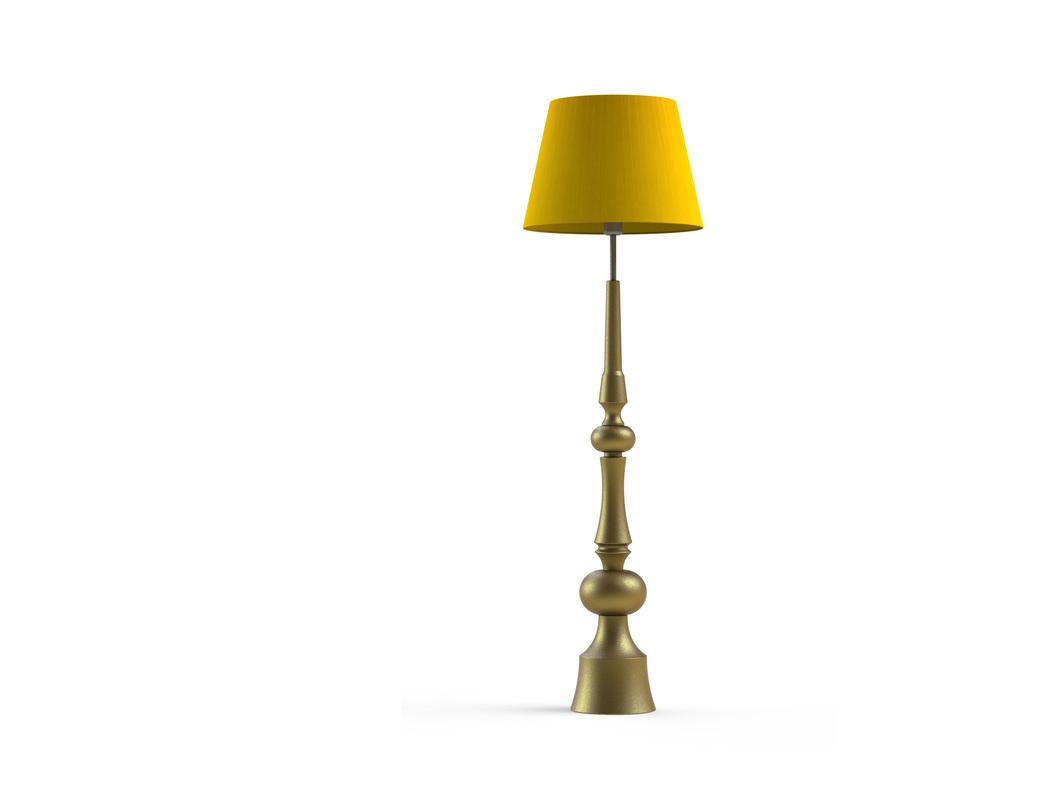 Торшер Aurora goldТоршеры<br>Материал: абажур — металлический каркас, лента органза; арматура — дерево, сталь нержавеющая.<br>Цоколь:1хЕ27<br>Мощность: мах КЛЛ 20 w, 220 в, шнур с выключателем.<br>Цвет: золотой<br><br>Срок изготовления: 2-3 недели<br><br>Material: Дерево<br>Length см: 40.0<br>Width см: 40.0<br>Depth см: 40.0<br>Height см: 135.0<br>Diameter см: 40.0