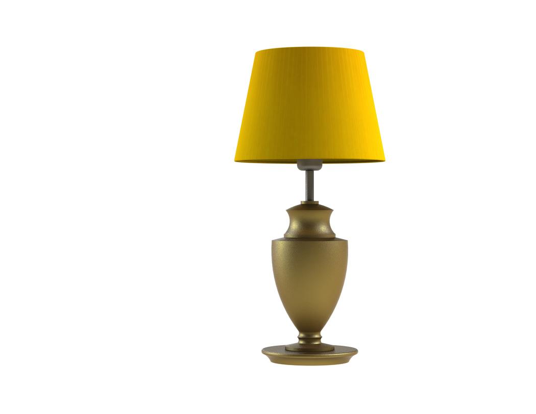 Настольная лампа Ursa goldДекоративные лампы<br>Материал: абажур — металлический каркас, лента органза; арматура — дерево, сталь нержавеющая.<br>Цоколь:1хЕ27<br>Мощность: мах КЛЛ 20 w, 220 в, шнур с выключателем.<br>Цвет: золотой<br><br>Срок изготовления: 2-3 недели<br><br>Material: Дерево<br>Length см: 30.0<br>Width см: 30.0<br>Depth см: 30.0<br>Height см: 56.0<br>Diameter см: 30.0