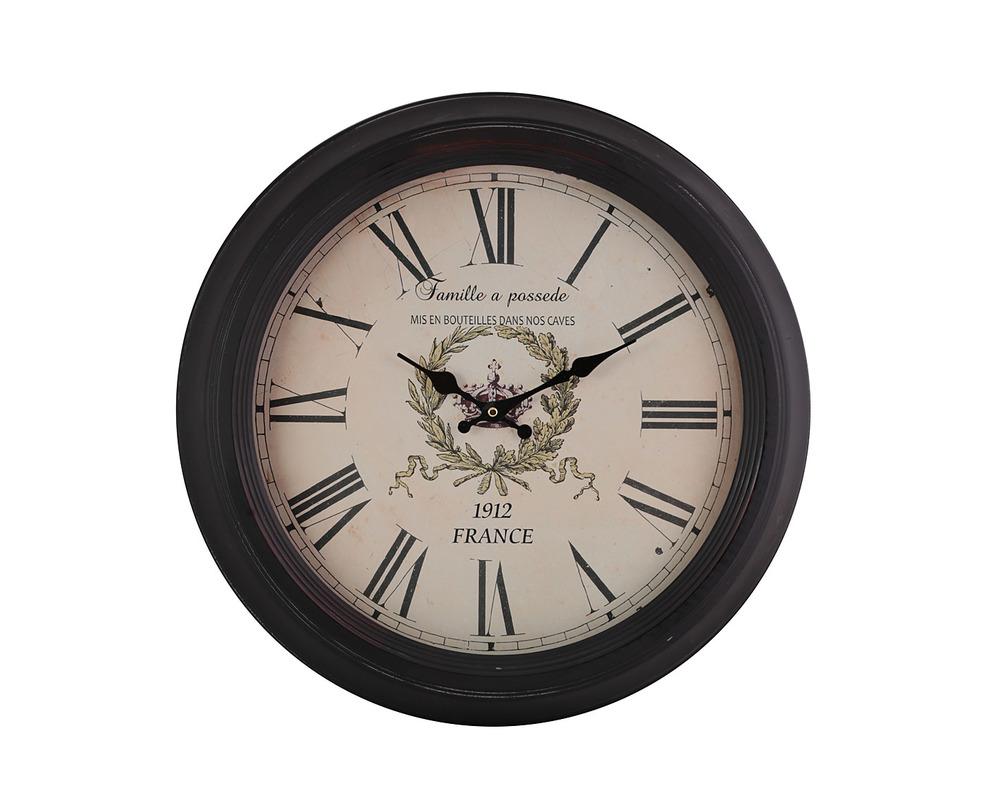 ЧасыНастенные часы<br>Материал: металл,стекло<br><br>Material: Металл<br>Length см: None<br>Width см: None<br>Depth см: 4.0<br>Height см: None<br>Diameter см: 47.0