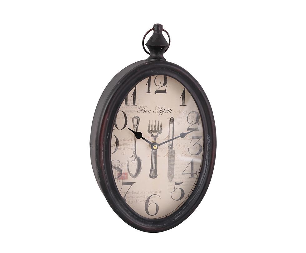 ЧасыНастенные часы<br>материал: металл,стекло<br><br>Material: Металл<br>Length см: None<br>Width см: 20.0<br>Depth см: 3.0<br>Height см: 34.0<br>Diameter см: None