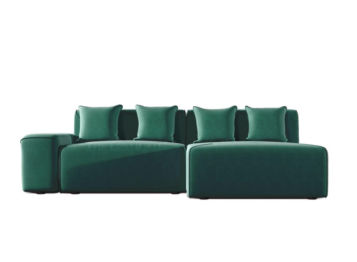 Kare диван-кровать relax зеленый 142236/2
