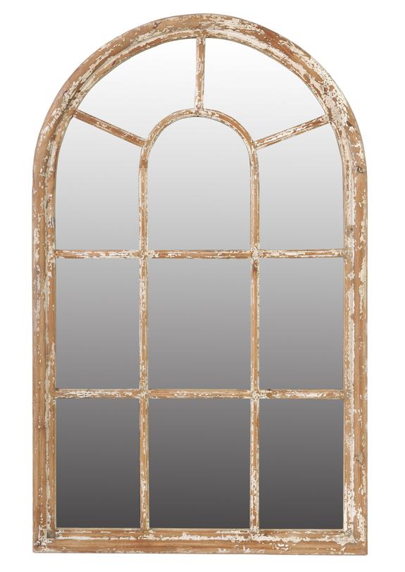 Зеркало настенноеНастенные зеркала<br>&amp;lt;div&amp;gt;Изящная модель от бренда A-Home позволит вам создать настоящий прованский уголок в своем доме. Воздушный образ привнесет в интерьер легкости и света. Зеркало выполнено в виде классического окна, сквозь которое можно любоваться великолепным антуражем французского кантри. Рама из натурального дерева декорирована «под старину», что делает ее похожей на аксессуар из антикварного салона. &amp;amp;nbsp;&amp;amp;nbsp;&amp;lt;br&amp;gt;&amp;lt;/div&amp;gt;&amp;lt;div&amp;gt;&amp;lt;br&amp;gt;&amp;lt;/div&amp;gt;&amp;lt;div&amp;gt;Материал - дерево, зеркало&amp;lt;/div&amp;gt;&amp;lt;div&amp;gt;Размер 86 см х 4 см х 138 см&amp;lt;/div&amp;gt;&amp;lt;div&amp;gt;Вес - 17 кг&amp;lt;/div&amp;gt;<br><br>Material: Дерево<br>Length см: None<br>Width см: 86<br>Depth см: None<br>Height см: 138<br>Diameter см: None