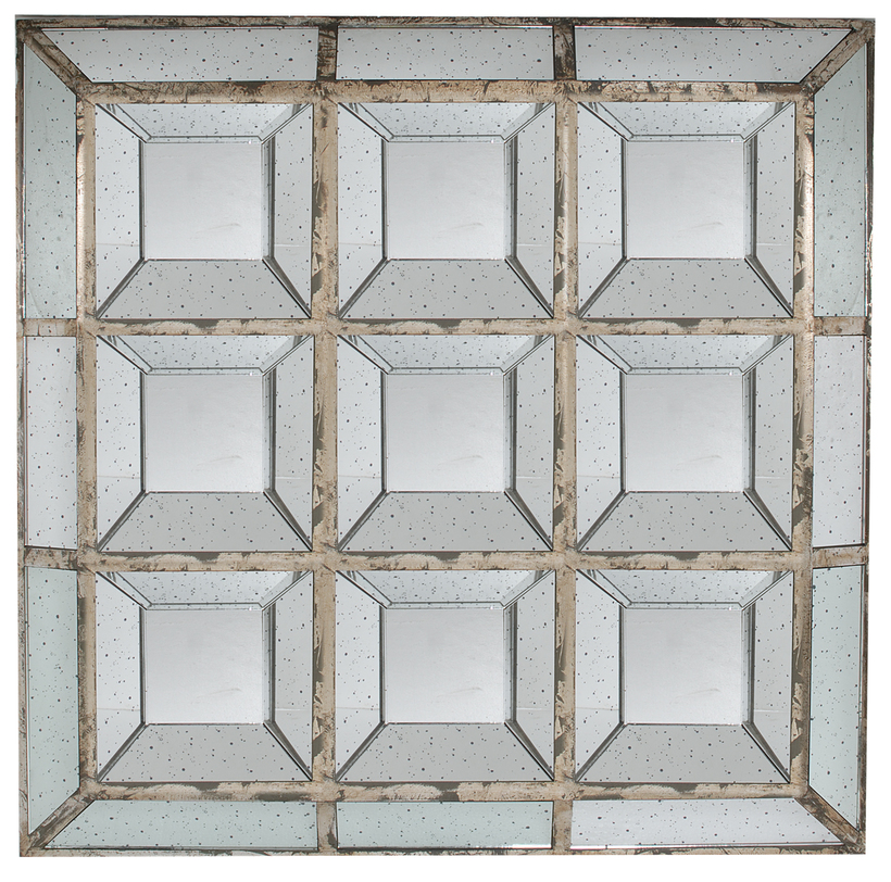 Зеркало настенноеНастенные зеркала<br>&amp;lt;div&amp;gt;Зеркало настенное декоративное с патиной&amp;amp;nbsp;&amp;lt;/div&amp;gt;&amp;lt;div&amp;gt;Рама деревянная&amp;amp;nbsp;&amp;lt;/div&amp;gt;&amp;lt;div&amp;gt;Материал - дерево, зеркало&amp;lt;/div&amp;gt;&amp;lt;div&amp;gt;Размер 117 см х 7 см х 117 см&amp;lt;/div&amp;gt;&amp;lt;div&amp;gt;Вес - 35 кг&amp;lt;/div&amp;gt;<br><br>Material: Дерево<br>Length см: None<br>Width см: 117<br>Depth см: None<br>Height см: 117<br>Diameter см: None