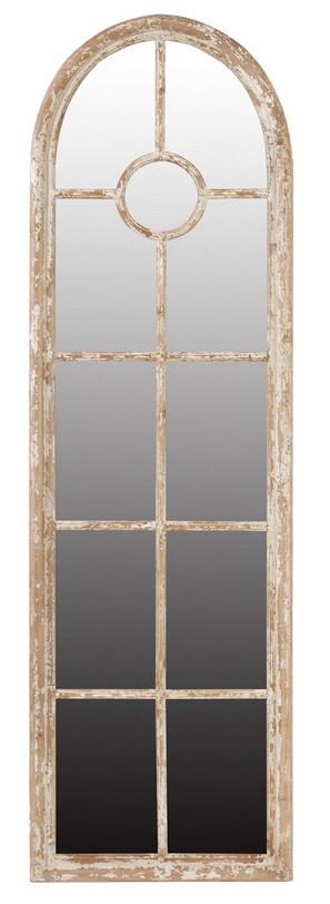 Зеркало настенноеНастенные зеркала<br>&amp;lt;div&amp;gt;Интерьер вашего дома передает атмосферу альпийского шале, старинного поместья или даже рыцарского замка, но вас ограничивает метраж городской квартиры? Настенные зеркала от A-Home позволяют раздвинуть границы, создавая иллюзию бесконечного пространства. Искусно состаренные деревянные рамы с зеркалами вместо стекол выглядят в точности как высокие, узкие окна, характерные для дворцовой архитектуры.&amp;lt;br&amp;gt;&amp;lt;/div&amp;gt;&amp;lt;div&amp;gt;&amp;lt;br&amp;gt;&amp;lt;/div&amp;gt;&amp;lt;div&amp;gt;Материал - дерево, зеркало&amp;lt;/div&amp;gt;&amp;lt;div&amp;gt;Размер 61 см х 4 см х 200 см&amp;lt;/div&amp;gt;&amp;lt;div&amp;gt;Вес - 18,4 кг&amp;lt;/div&amp;gt;<br><br>Material: Дерево<br>Ширина см: 61<br>Высота см: 200
