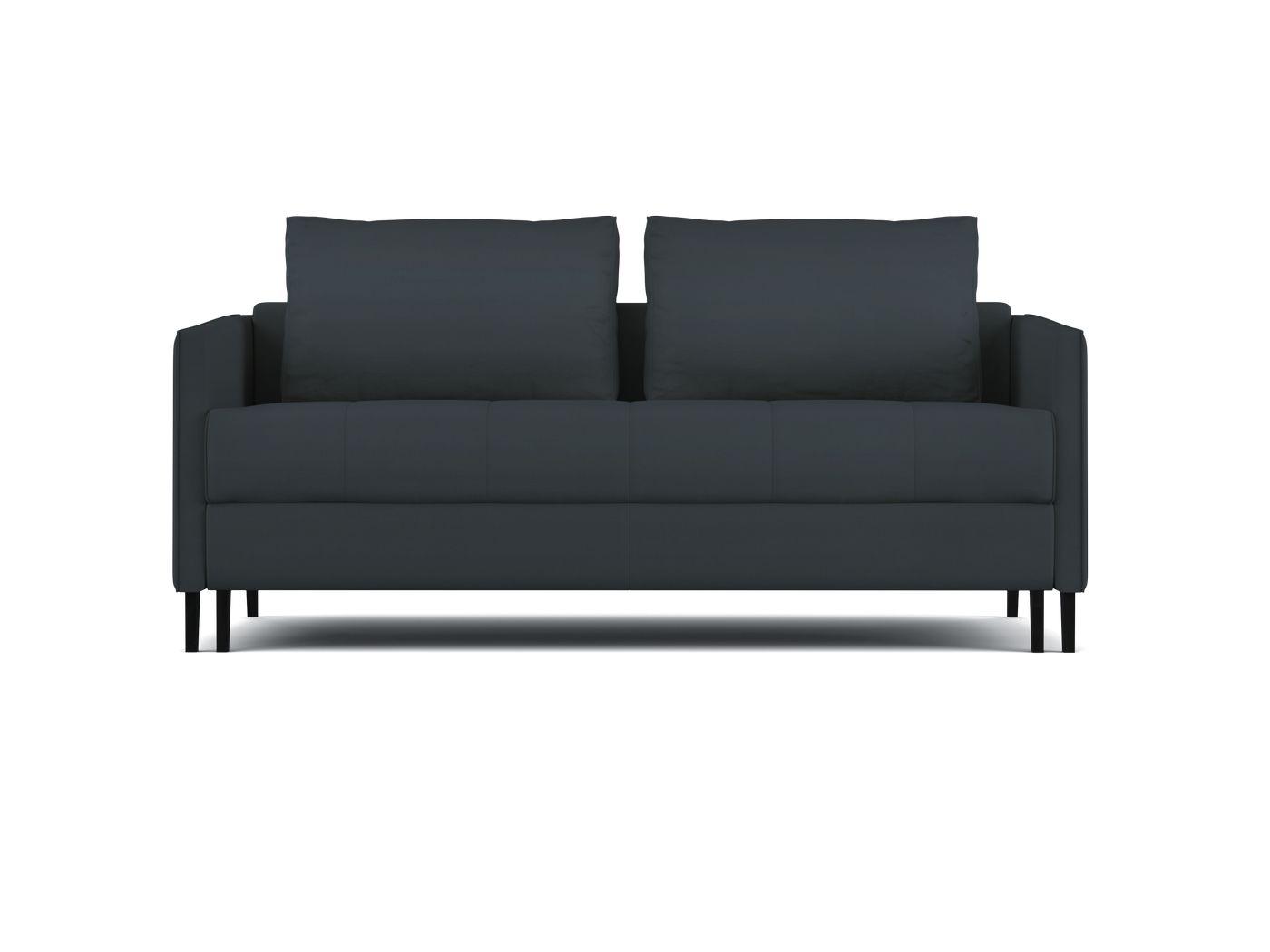 Kare диван-кровать quadro синий 143329/6