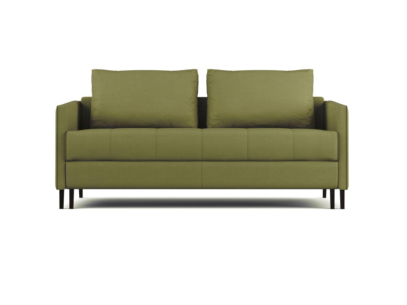 Kare диван-кровать quadro зеленый 143330/7