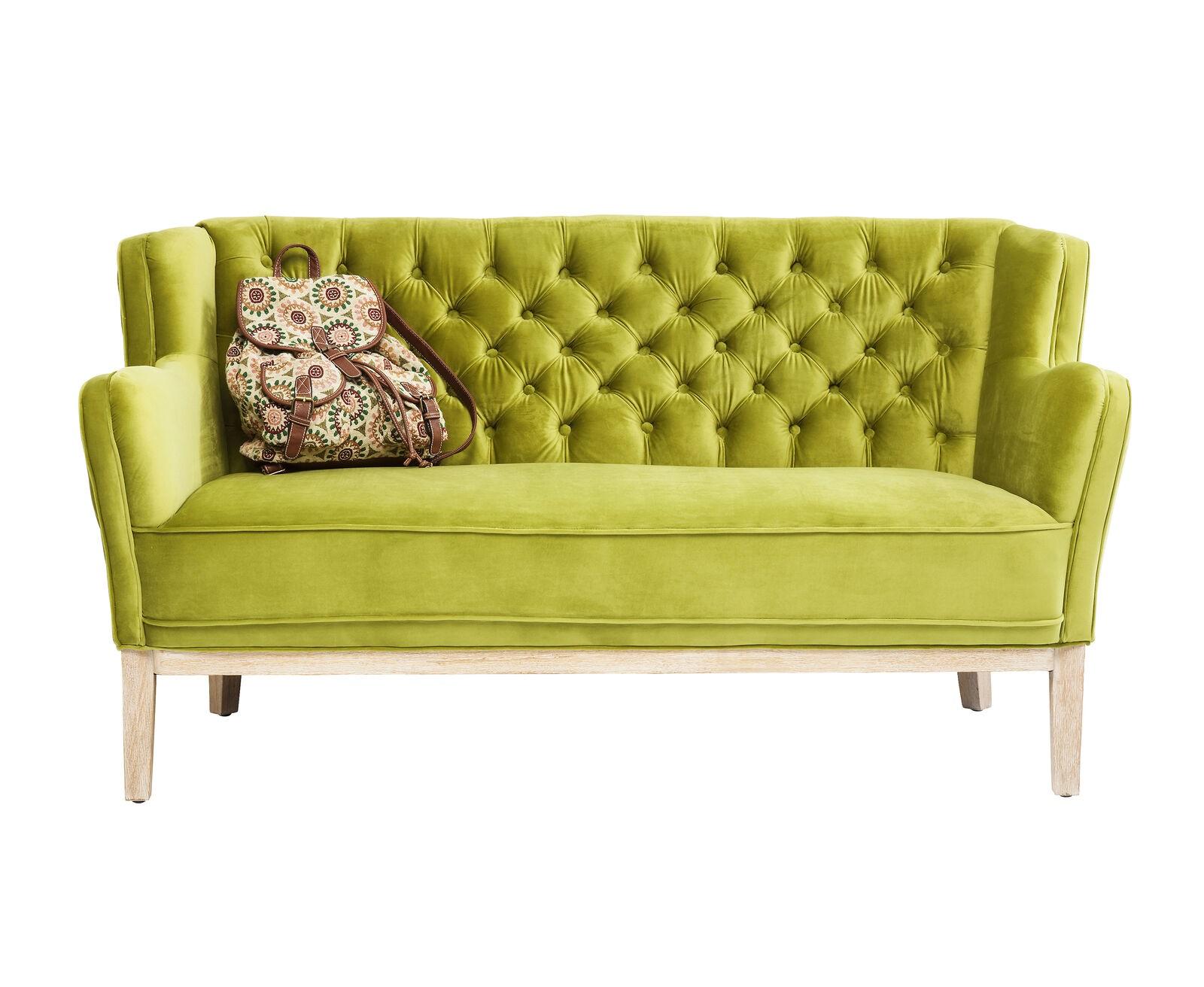 Kare диван coffee shop зеленый 143338/2