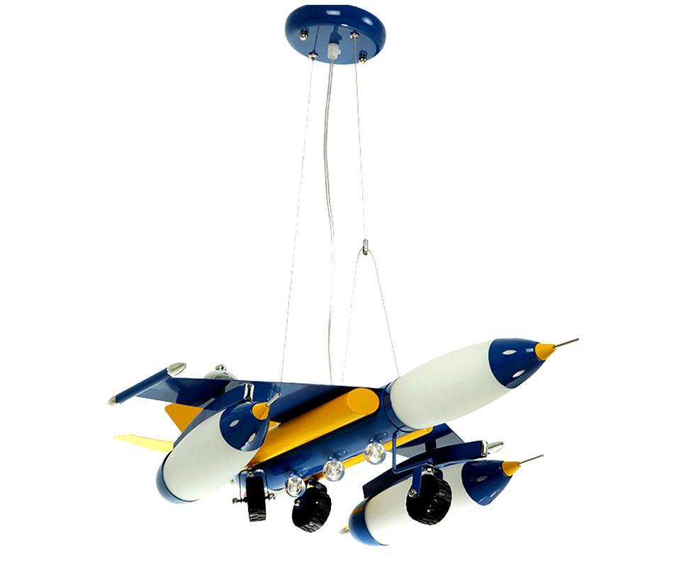 Подвесной светильник ШтурмовикПодвесные светильники<br>Типы ламп: Е14 3*40w<br>Цвет: синий<br><br>Material: Металл<br>Ширина см: 50<br>Высота см: 90