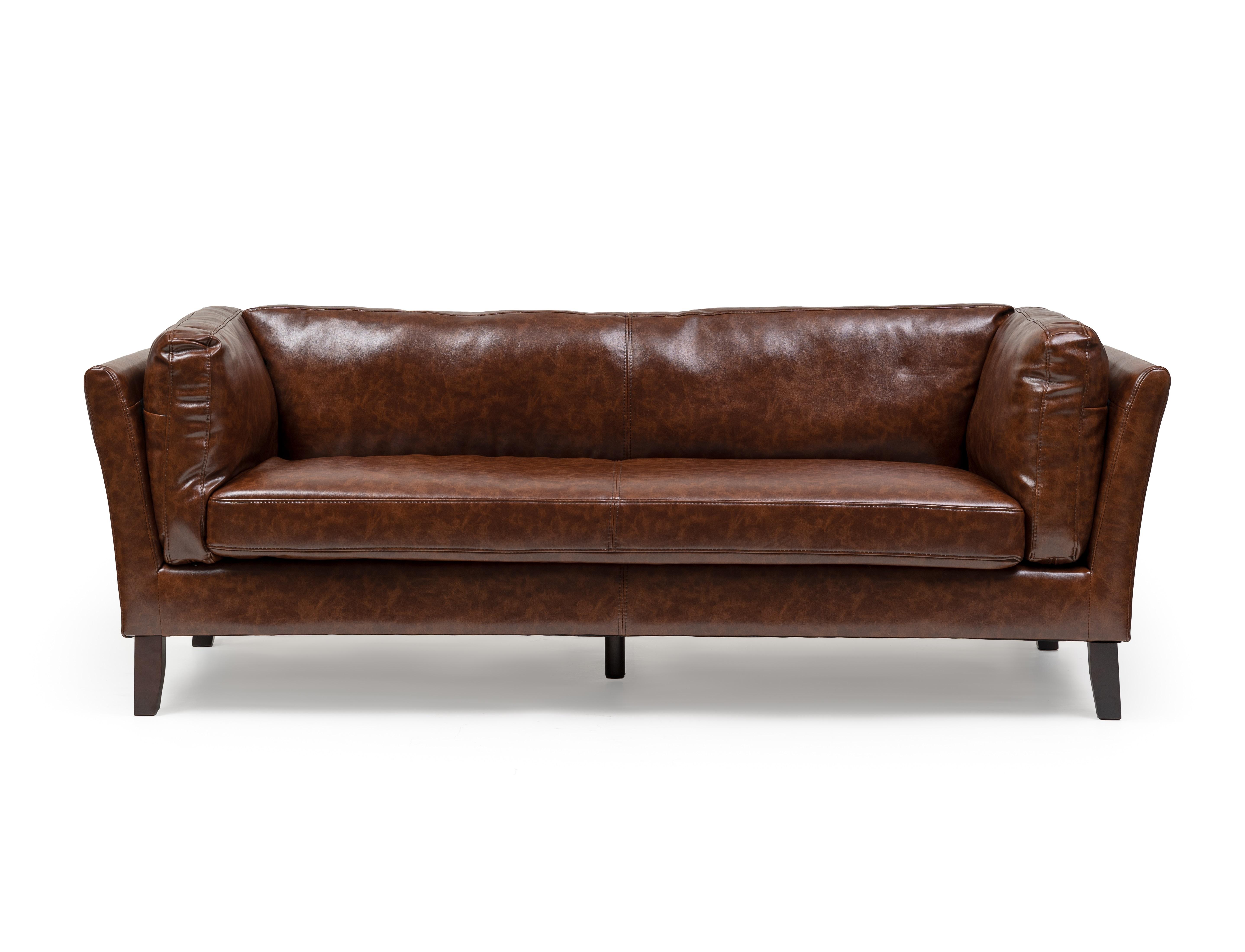 Kelly lounge диван kelly в коричневом цвете коричневый 143686/143698