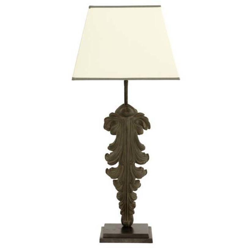 Настольная лампа Beau Site SmallДекоративные лампы<br>Основание из металла, цвет - состаренный зеленый.&amp;lt;br&amp;gt;&amp;lt;div&amp;gt;Тип лампы: E27&amp;lt;/div&amp;gt;&amp;lt;div&amp;gt;Мощность: 1x 40 Вт&amp;amp;nbsp;&amp;lt;div&amp;gt;&amp;lt;br&amp;gt;&amp;lt;/div&amp;gt;&amp;lt;/div&amp;gt;<br><br>Material: Металл<br>Ширина см: 35.0<br>Высота см: 77.0