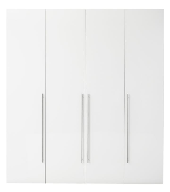 Шкаф MagnumБельевые шкафы<br>Поставка: в разобранном виде, инструкция по сборке прилагается.<br><br>Material: МДФ<br>Ширина см: 195<br>Высота см: 218<br>Глубина см: 59