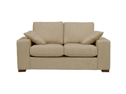 "Диван ""Andrew Sofa Beige-Brown"""
