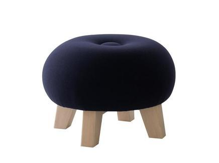"Пуф ""Party Pouf Piccolo Dark Grey"""