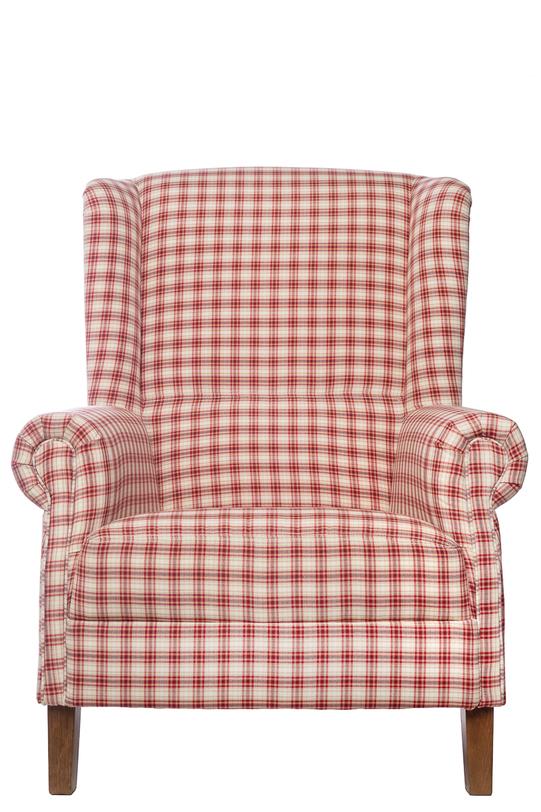 Кресло ШеннонКресла с высокой спинкой<br>Материал: каркас - хвоя,<br>Обивка: 75% хлопок, 25% лен<br><br>Material: Лен<br>Ширина см: 82<br>Высота см: 102