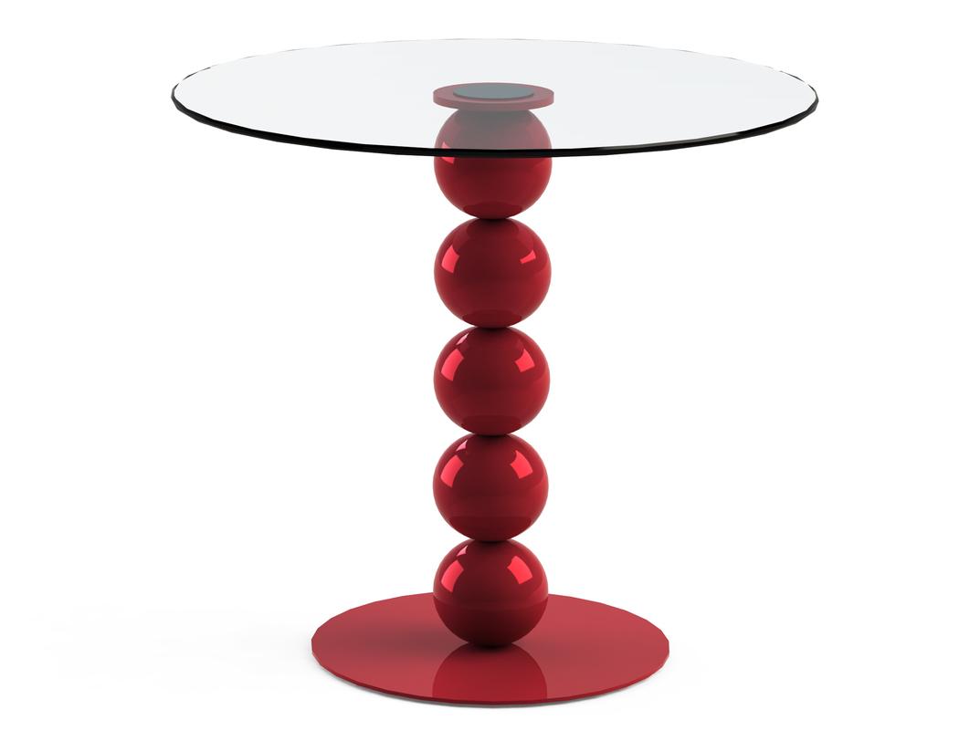 "Стол ""Blinter Red"" от The Furnish"