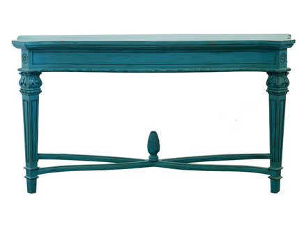 Armabel Console Table Gramercy