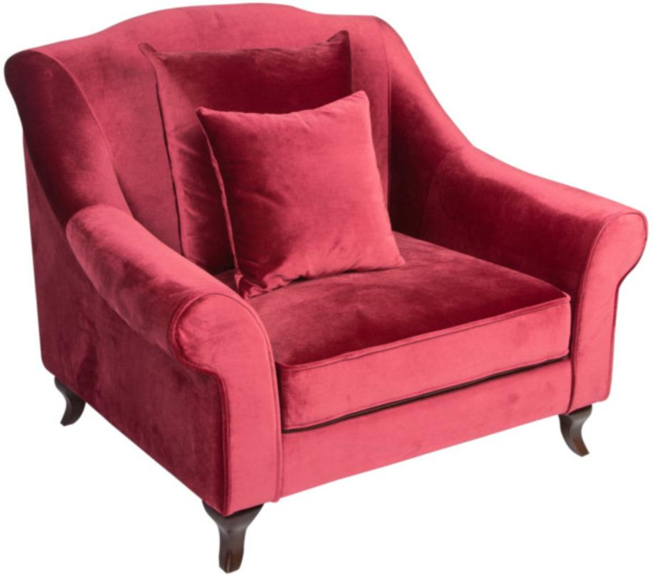 Кресло NolaИнтерьерные кресла<br><br><br>Material: Текстиль<br>Length см: None<br>Width см: 114<br>Depth см: 94<br>Height см: 88<br>Diameter см: None