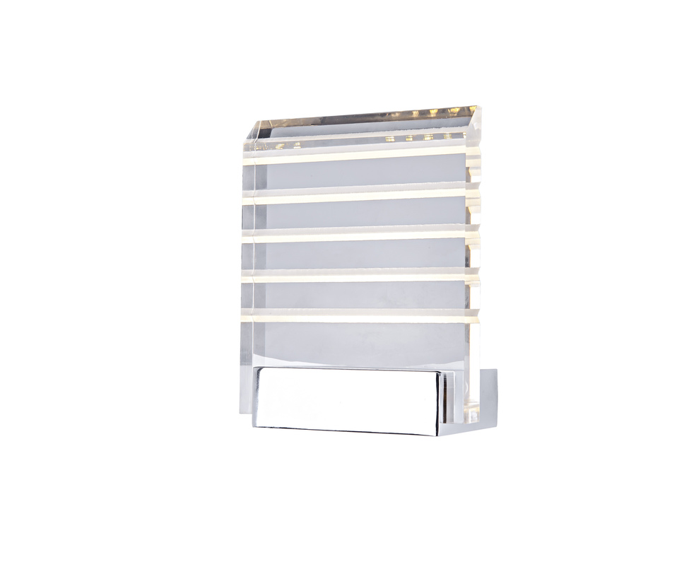 БраБра<br>Led 1*6w<br><br>Material: Металл<br>Length см: 12<br>Width см: 8<br>Depth см: None<br>Height см: 16<br>Diameter см: None
