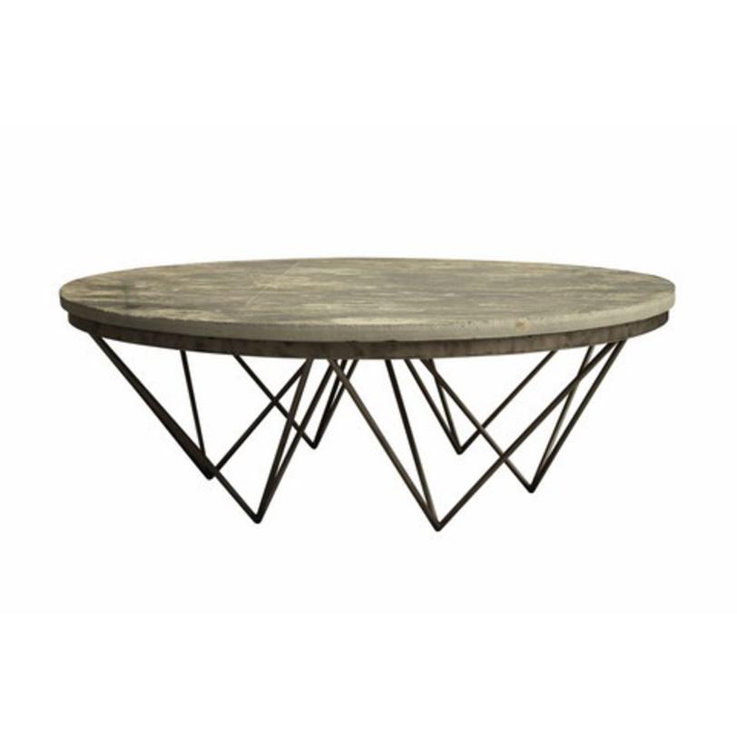 Стол кофейный КитоКофейные столики<br>Оригинальный кофейный столик на острых металлических ножках с круглой столешницей из натурального камня темного цвета с фактурой, напоминающей клубы дыма.<br><br>Материал: ножки - металл; столешница - полированный полуматовый камень<br><br>Material: Металл<br>Length см: None<br>Width см: None<br>Depth см: None<br>Height см: 42,8<br>Diameter см: 124