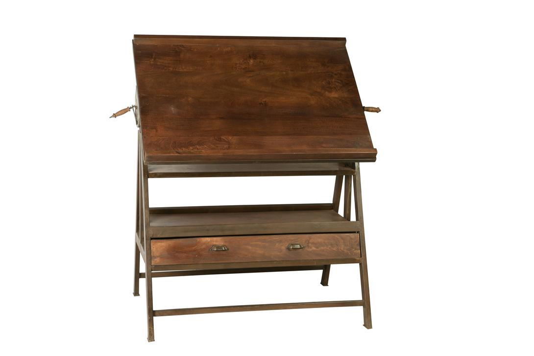СтолПисьменные столы<br><br><br>Material: Дерево<br>Length см: None<br>Width см: 152<br>Depth см: 77<br>Height см: 138<br>Diameter см: None