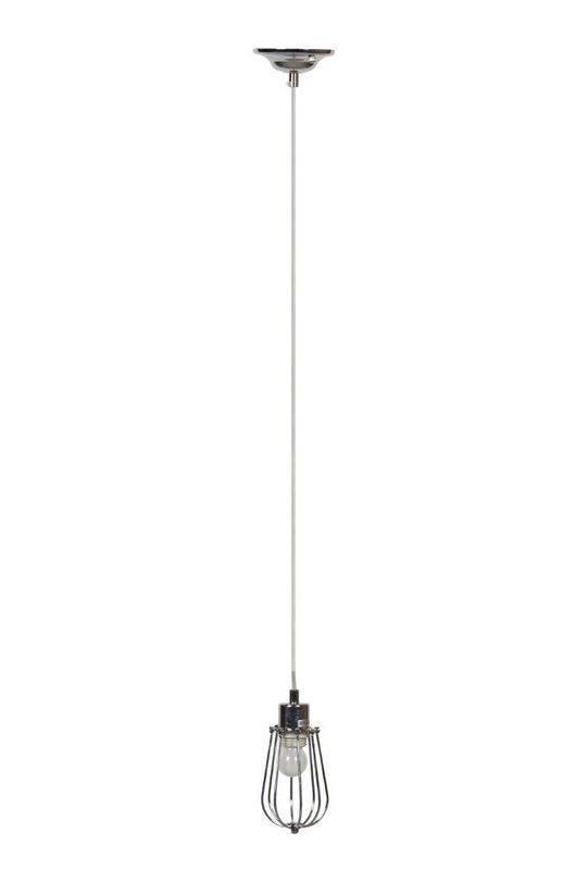 Подвесной светильник CornelioПодвесные светильники<br>Материал: основание - сталь, стекло<br>Цоколь - Е27 .Мощность 40-60 вт.<br><br>Material: Сталь<br>Length см: None<br>Width см: None<br>Depth см: None<br>Height см: 22<br>Diameter см: 9