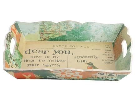 Dear You DG Home