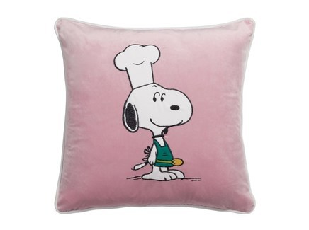 Snoopy Chef DG-Home