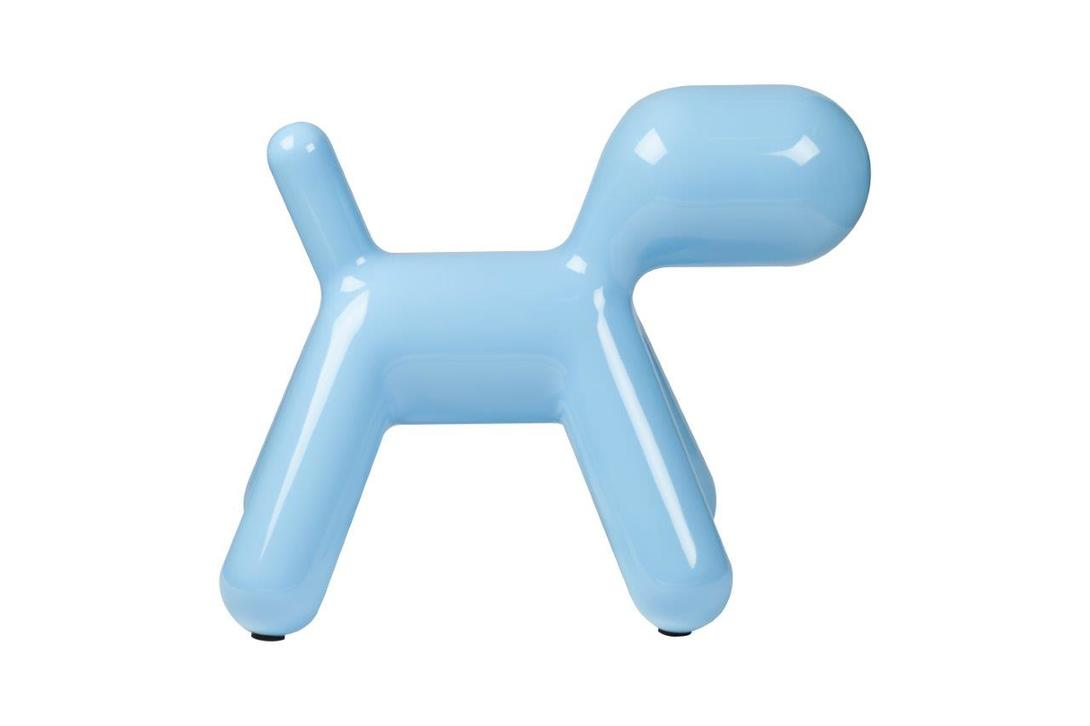 "Детский стул ""Puppy Chair Medium Blue"""