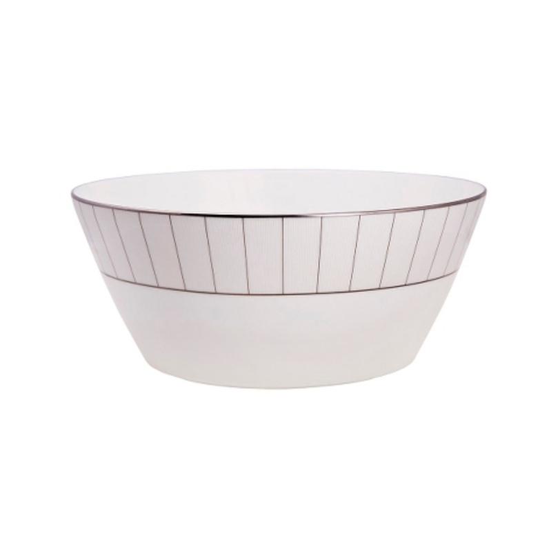 ЧашаЧаши<br>MIKASA по праву считается одним из мировых лидеров по производству столовой посуды из фарфора и керамики. На протяжении более полувека категории качества и дизайна являются неотъемлемой частью бренда MIKASA. Сегодня MIKASA сотрудничает со многими известными дизайнерами, работающими для лучших фабрик мира, и использует самые передовые технологии в производстве посуды.ё<br><br>Material: Фарфор<br>Length см: None<br>Width см: None<br>Depth см: None<br>Height см: None<br>Diameter см: 24