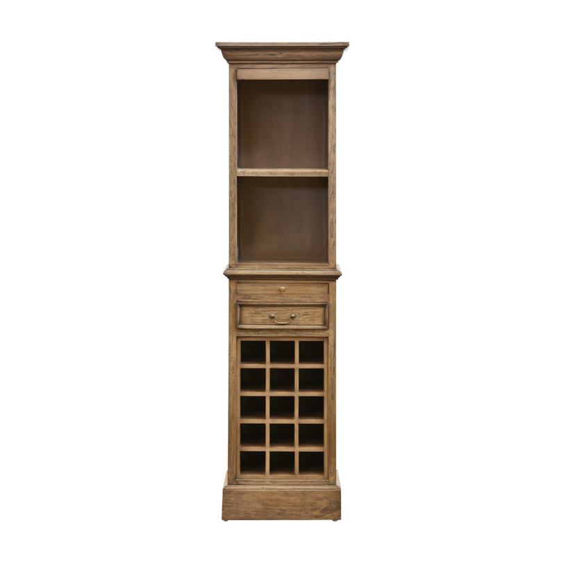 Шкаф Old Wine Cabinet