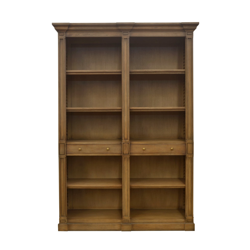 "Gramercy Шкаф ""Aberdreen Double Bookshelf"""