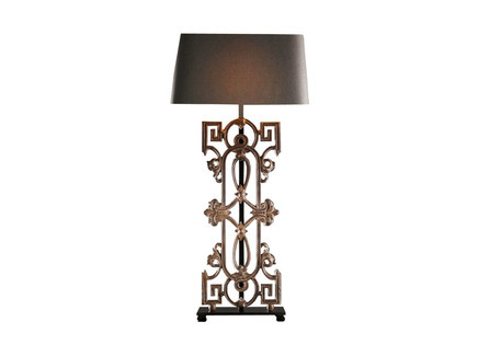 Caprice Table Lamp Gramercy