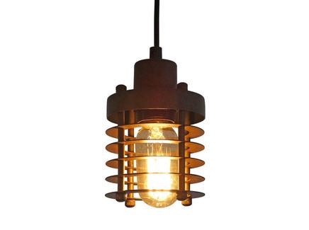 Светильник alvin chandeller (gramercy) бронзовый 14 см.