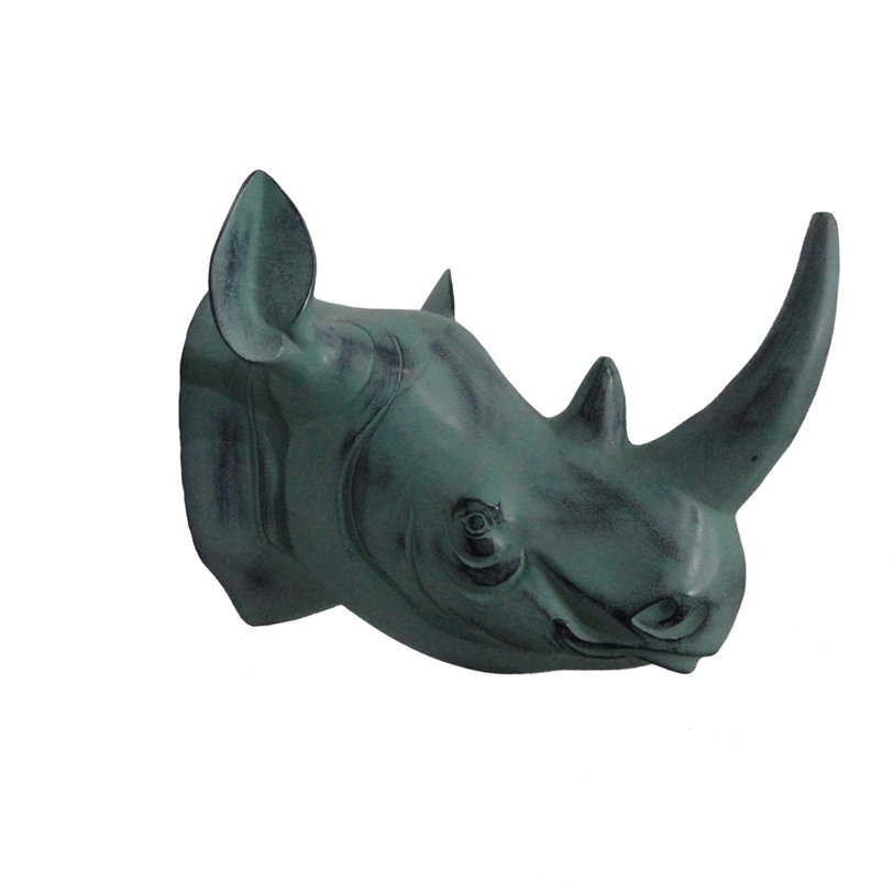 Голова носорогаФигуры<br>&amp;lt;div&amp;gt;&amp;lt;p class=&amp;quot;MsoNormal&amp;quot;&amp;gt;Тематические интерьеры, а также пространства, нуждающиеся в<br>интересных акцентах, обретут целостность благодаря этой скульптуре. Голова<br>носорога, выполненная в темной гамме, легко впишется в дизайн любого<br>эклектичного помещения. Она будет смотреться отменно как в холле или в гостиной,<br>так и в столовой, кабинете или лаунж-зоне.&amp;lt;o:p&amp;gt;&amp;lt;/o:p&amp;gt;&amp;lt;/p&amp;gt;&amp;lt;/div&amp;gt;&amp;lt;div&amp;gt;&amp;lt;br&amp;gt;&amp;lt;/div&amp;gt;Состав: Композиционный материал<br><br>Material: Пластик<br>Length см: 30<br>Width см: 23<br>Depth см: None<br>Height см: 23<br>Diameter см: None