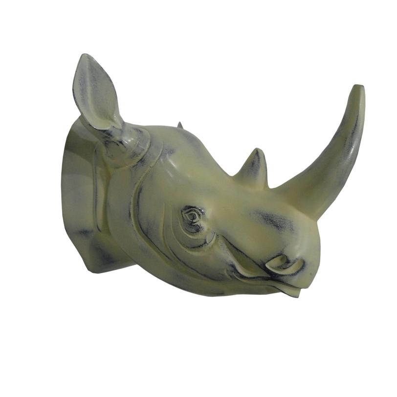 Голова носорогаФигуры<br>&amp;lt;div&amp;gt;&amp;lt;p class=&amp;quot;MsoNormal&amp;quot;&amp;gt;Голова носорога ? чудесный арт-объект, способный добавить<br>интерьеру самобытность. Такая вещь будет радовать своего владельца, приводя в<br>настоящий восторг истинного ценителя современного искусства. Она будет обращать<br>на себя внимание гостей и не останется незамеченной в любом окружении.&amp;amp;nbsp;&amp;lt;o:p&amp;gt;&amp;lt;/o:p&amp;gt;&amp;lt;/p&amp;gt;&amp;lt;/div&amp;gt;&amp;lt;div&amp;gt;&amp;lt;br&amp;gt;&amp;lt;/div&amp;gt;Состав: Композиционный материал<br><br>Material: Пластик<br>Length см: 30<br>Width см: 23<br>Depth см: None<br>Height см: 23<br>Diameter см: None