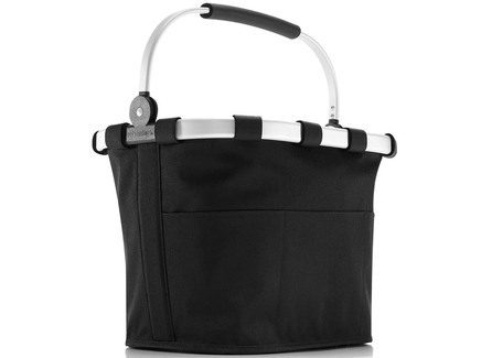 Bikebasket plus black Reisenthel