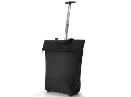 Trolley m black Reisenthel