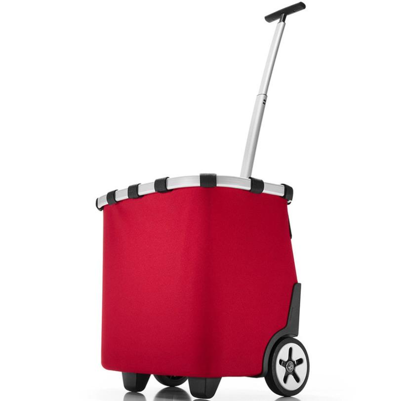 "Сумка-тележка ""Carrycruiser red"""
