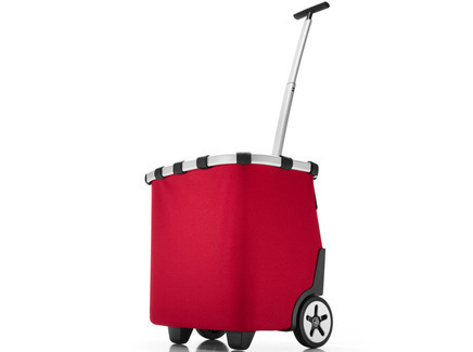 Carrycruiser red Reisenthel